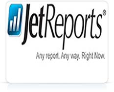Beneficios de usar la herramienta de reporting de Jet Reports