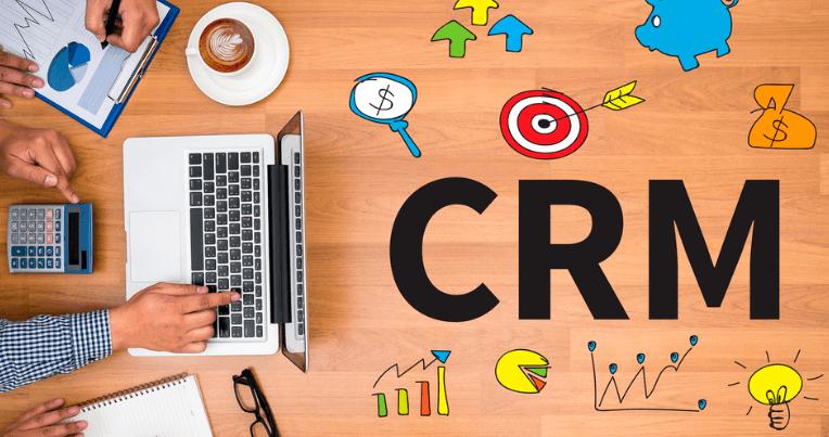 software de gestión de clientes CRM en empresas