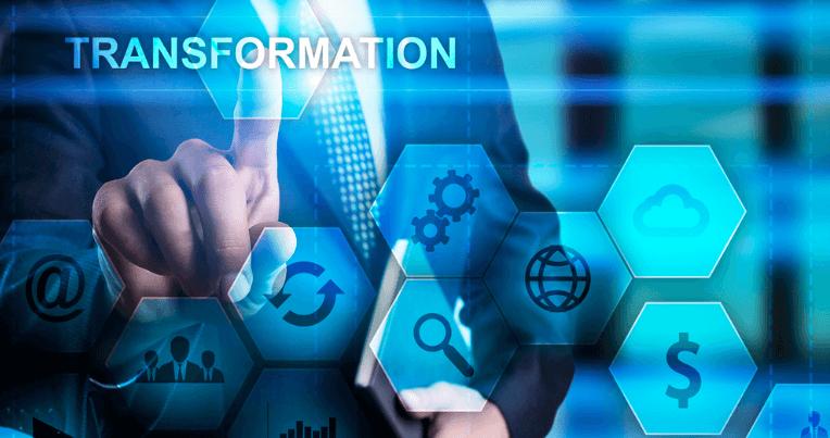 transformación digfital en las empresas
