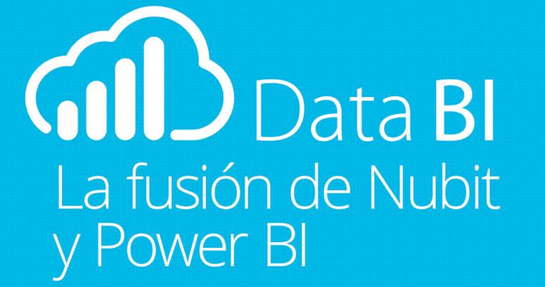 Data Bi es la solución de inteligencia de negocio de Nubit y está basada en PowerBi