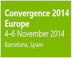 Microsot Dynamics Convergence Europe