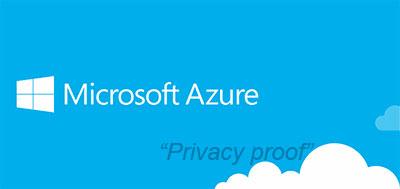 Plataforma en la nube Microsoft Azure