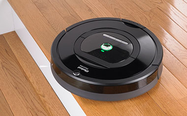 robótica doméstica, y software empresarial