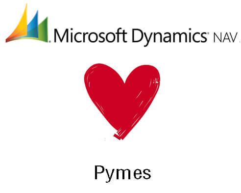 pymes y microsoft dynamcis nav