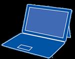 tecnología táctil 2010