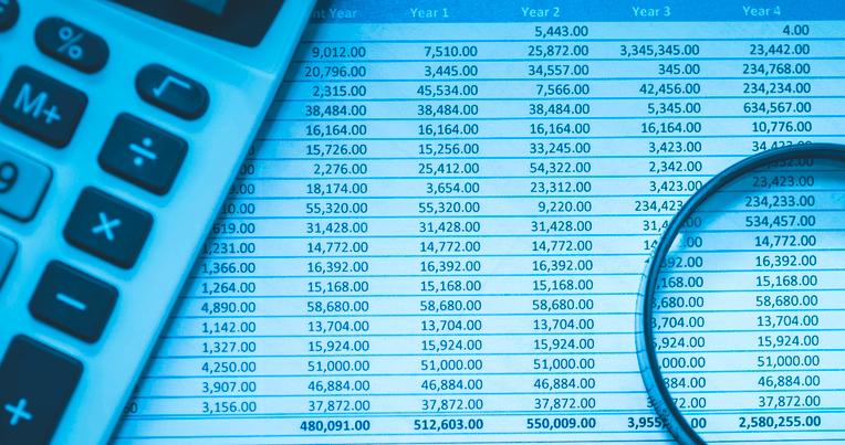 gestión de grupos contables en empresas con dynamics nav