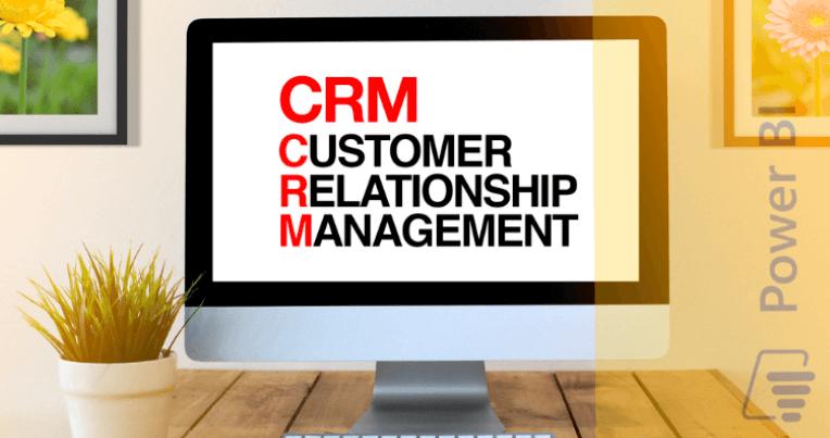 Microsoft Dynamics CRM y PoiwerBI
