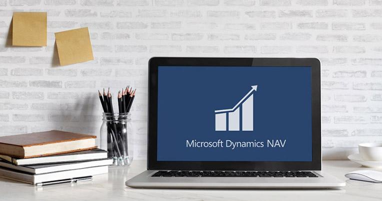 Máster en Microsoft Dynamics